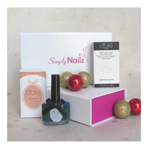 Superficial Ciate Gift Set
