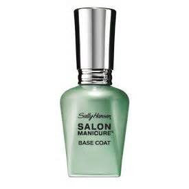Salon Manicure Base Coat