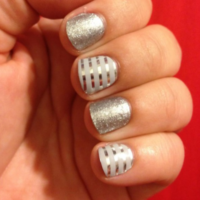 Nail Striping Tape