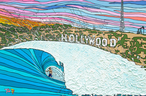 Hollywood Surf