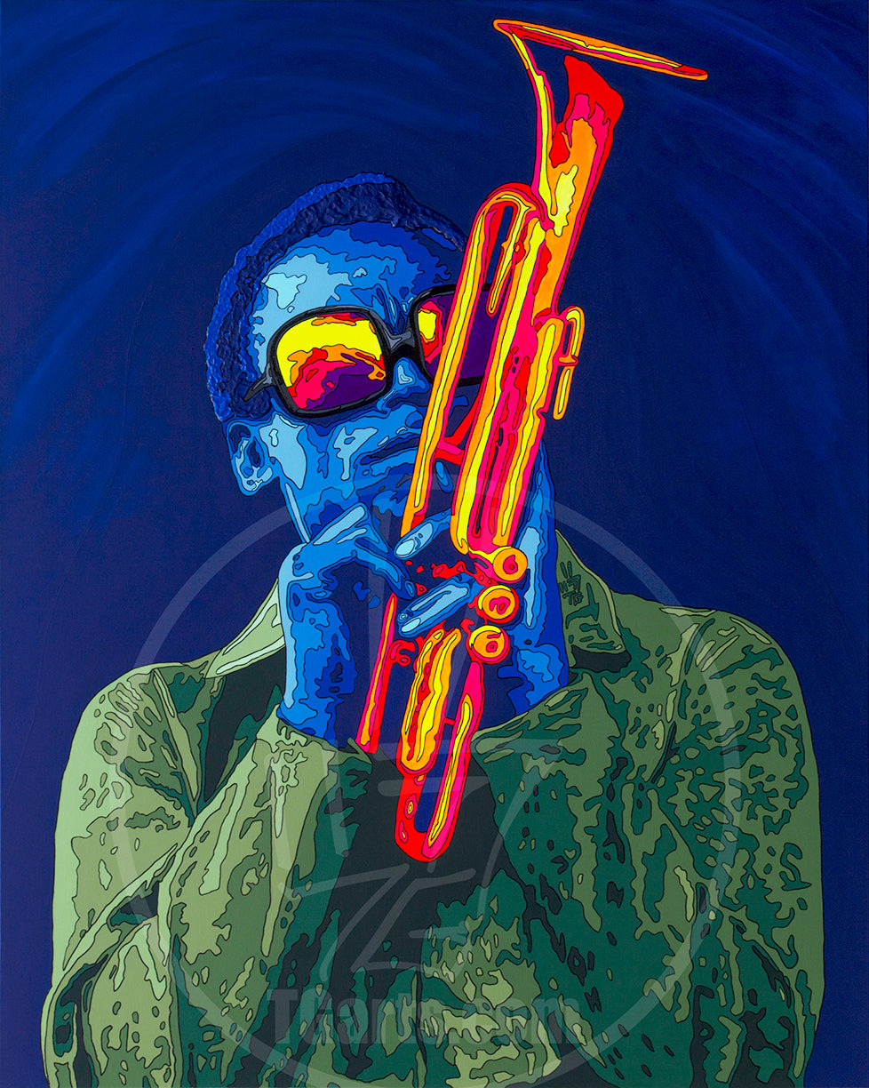 Miles Davis: Blue in Green