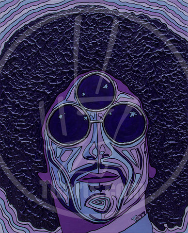 The Artist, Prince of Funk