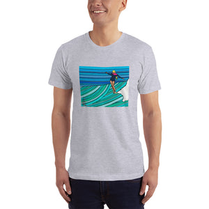 Twinkle Toes Men's Short-Sleeve T-Shirt