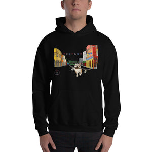 Dogtown 2.0 Men's Hooded Sweatshirt