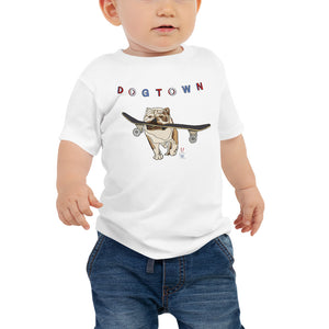Dogtown 2.0 Baby Jersey Short Sleeve Tee