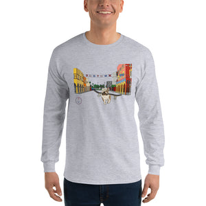 Dogtown 2.0 Men's Long Sleeve T-Shirt