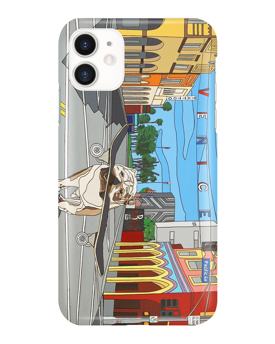 Dogtown iPhone and Samsung Galaxy Cases