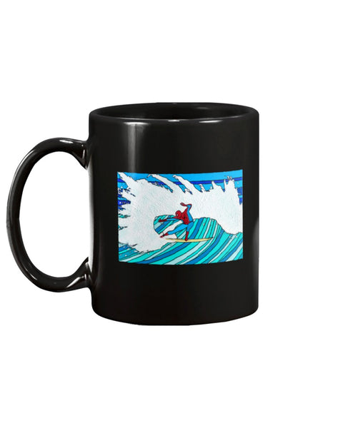 Spiderman Large 15oz Ceramic Mug
