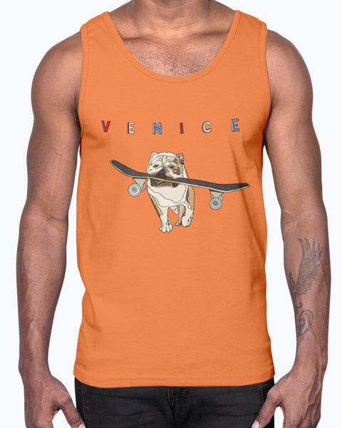 Dogtown 2.0 Men's Tank Top