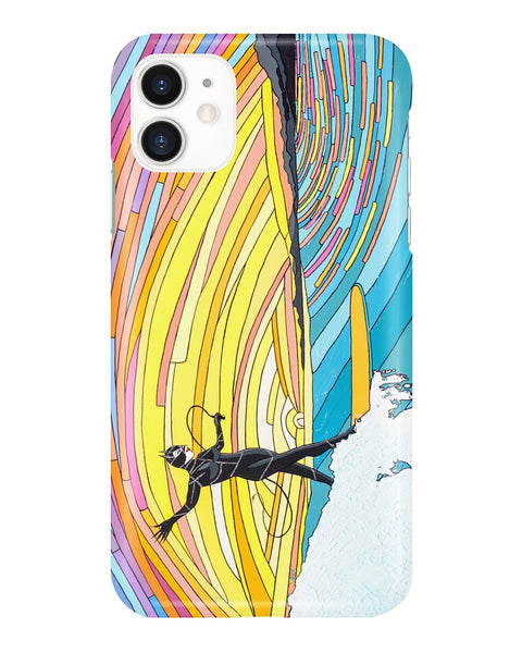 Catwoman iPhone and Samsung Galaxy Cases