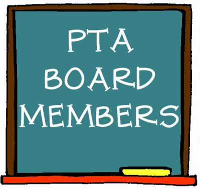 PTA Board Positions Interest Form