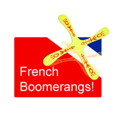 French Boomerangs