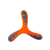 Rain Forest Boomerang - Orange - RH