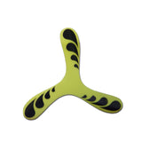 Rain Forest Boomerang - Yellow - RH