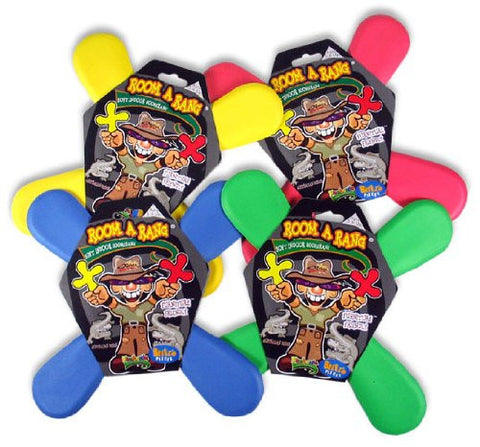Room A Rang Boomerang Assorted