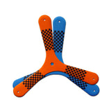 Speed Racer Boomerangs - Blue or Orange - boomerangs-com