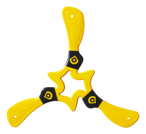 Asaki Boomerangs - Yellow or Red.