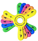 Kanga Boomerangs - Soft Foam for Small Kids - boomerangs-com