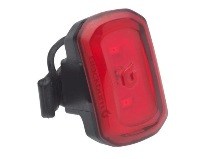 Blackburn Click USB rear light - Retrogression