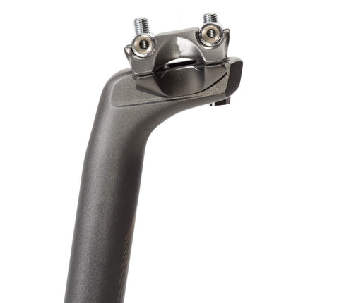 SimWorks Froggy Stealth seatpost