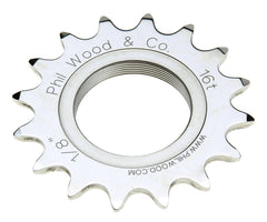 Phil Wood track cog
