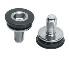 8mm crank arm bolts - Retrogression