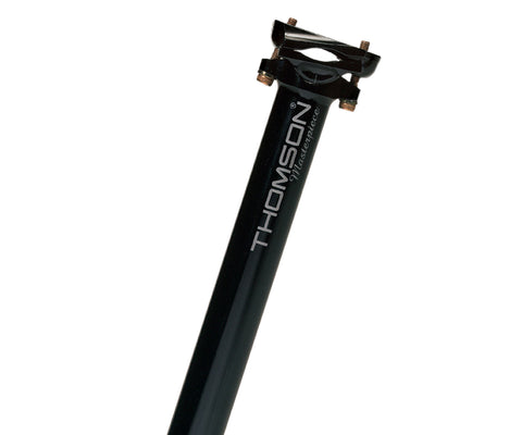 Thomson Masterpiece zero-setback seatpost - Retrogression