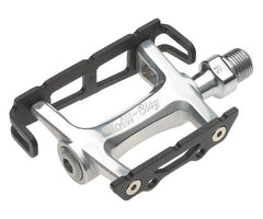 All-City Cecil Pro track pedals - Retrogression