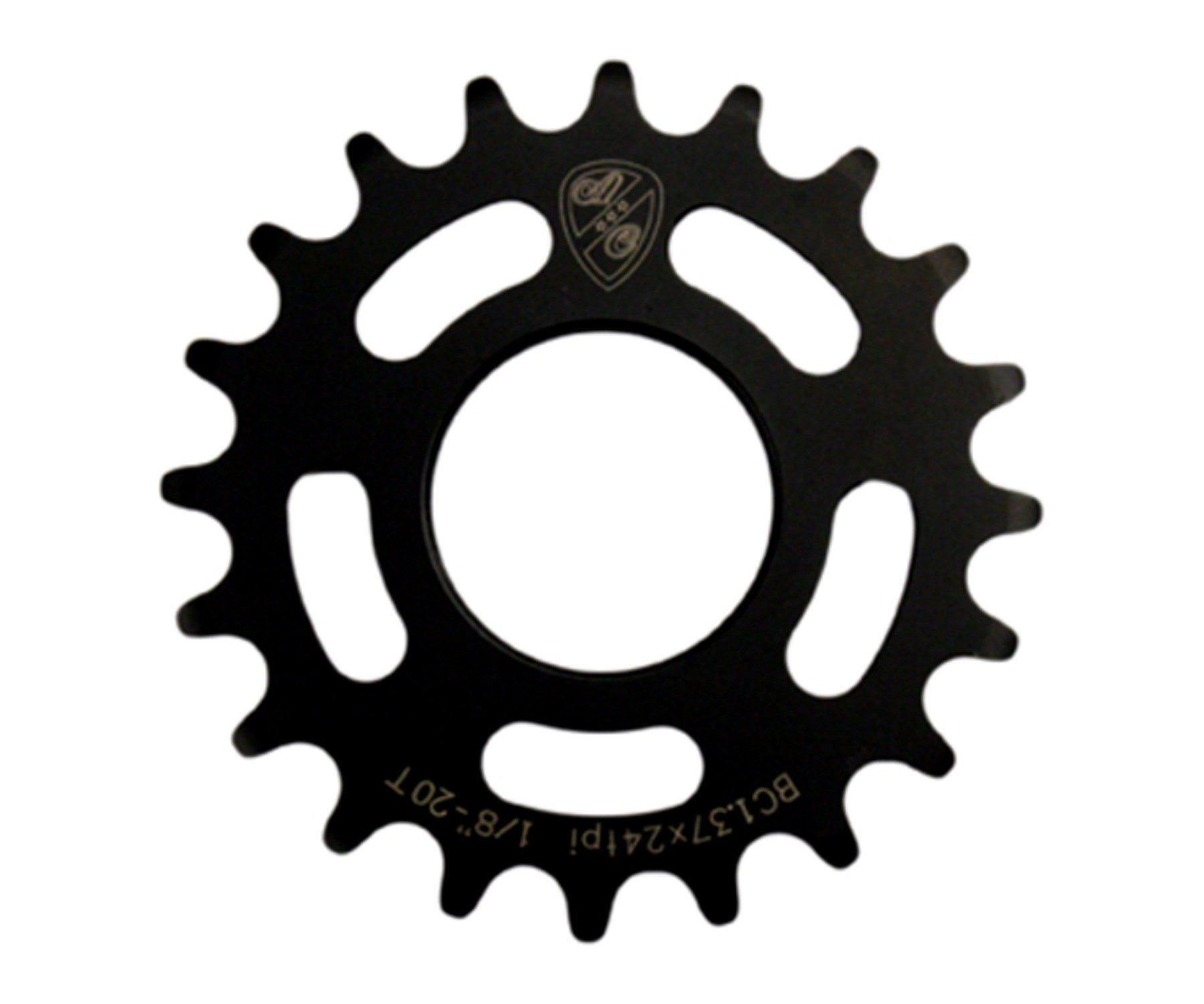 All-City track cog - Retrogression