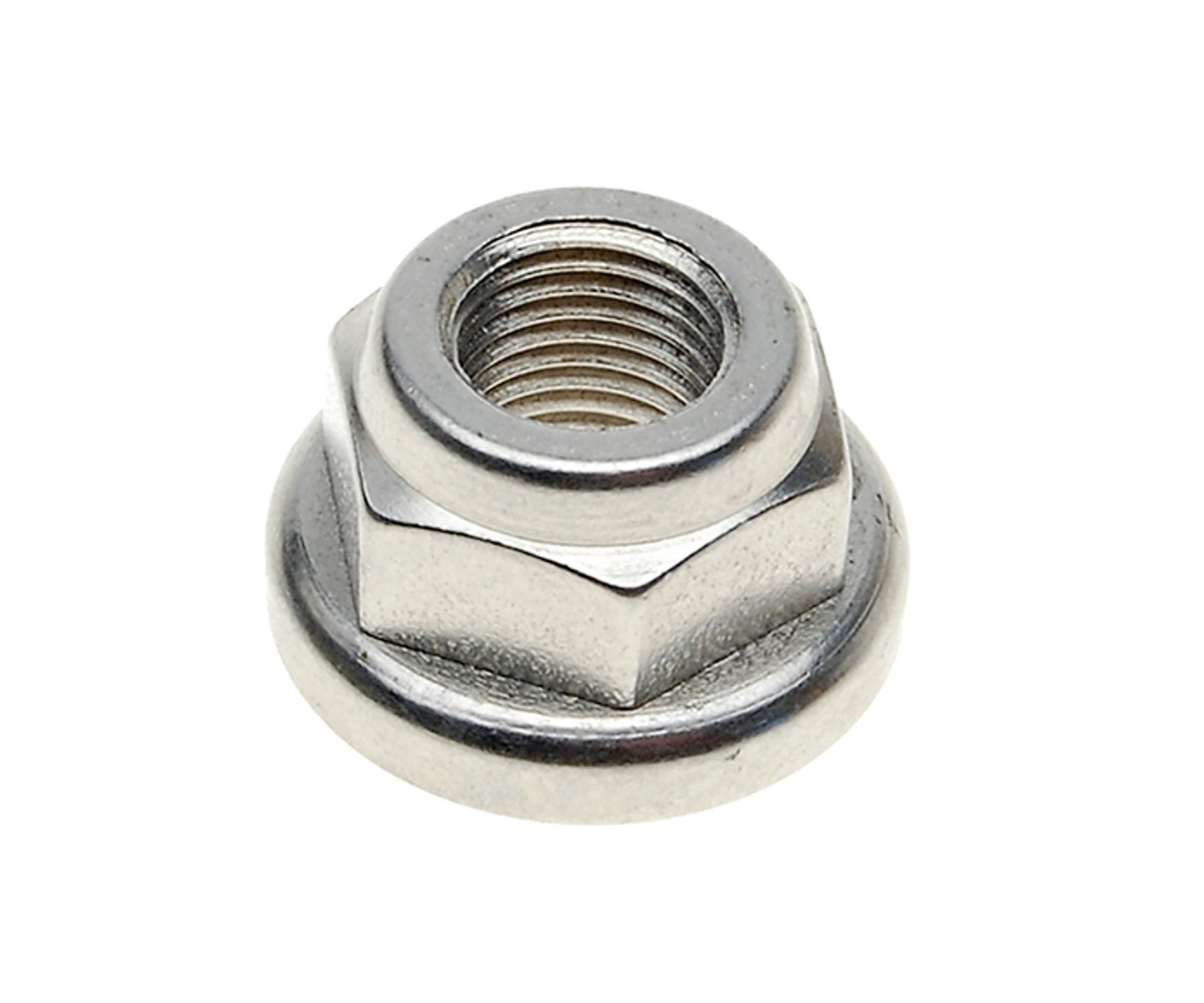 Campagnolo track axle nut - Retrogression