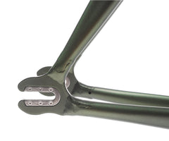 Affinity Kissena frameset - hunter green