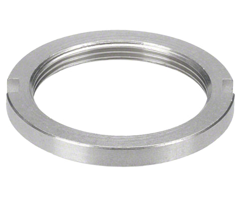 EAI stainless steel lockring - Italian threaded - Retrogression
