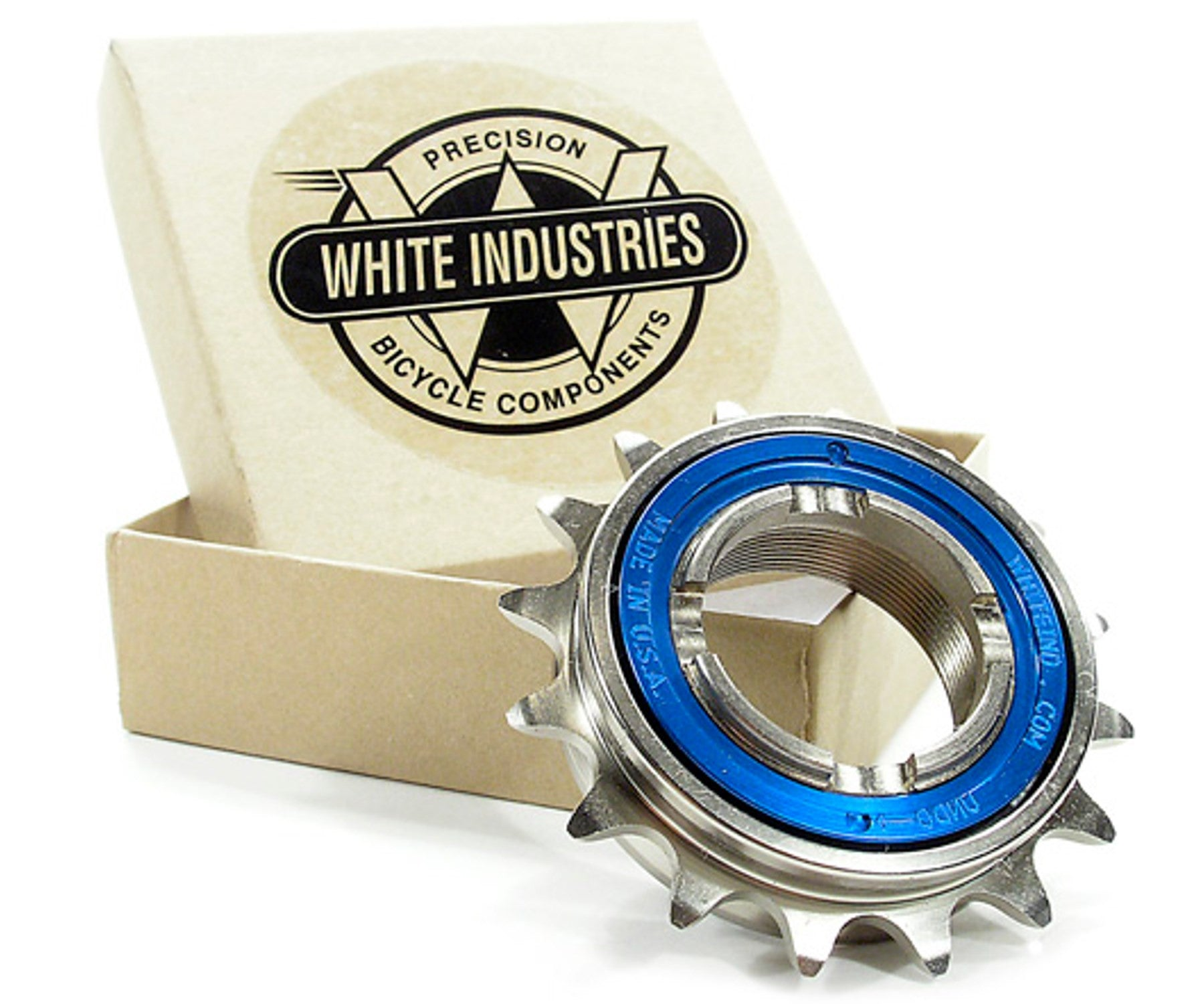 White Industries ENO freewheel