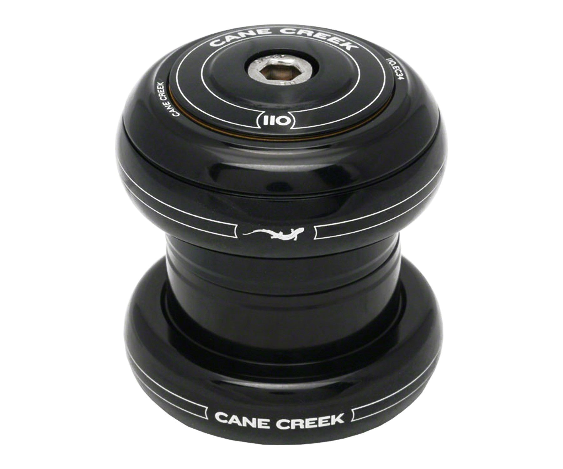 Cane Creek 110 Classic threadless headset - Retrogression