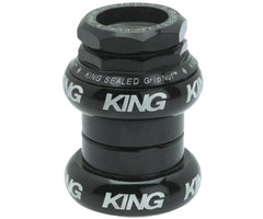 "Chris King GripNut 1"" threaded headset - Retrogression"
