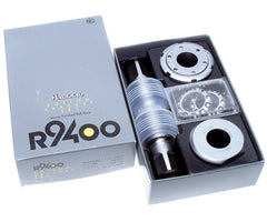 Hatta R9400 NJS bottom bracket - Retrogression