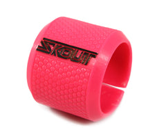 Skout Frame Shield top tube protector - Retrogression