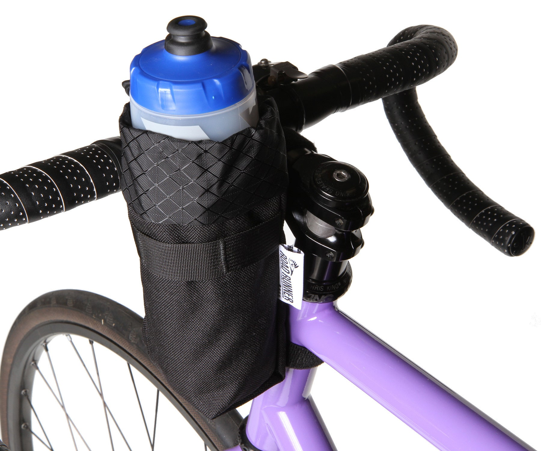 Road Runner Co-Pilot handlebar bag - Retrogression