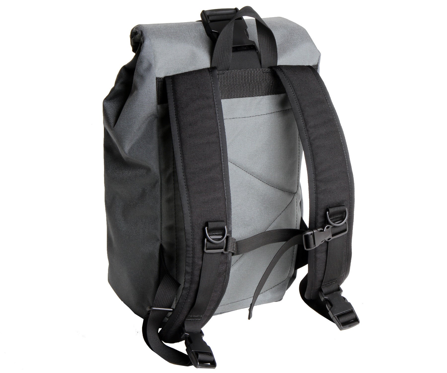 Road Runner Roll Top backpack - small - Retrogression