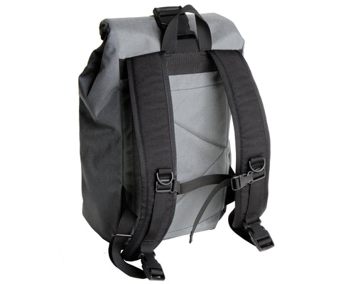 Road Runner Roll Top backpack - small