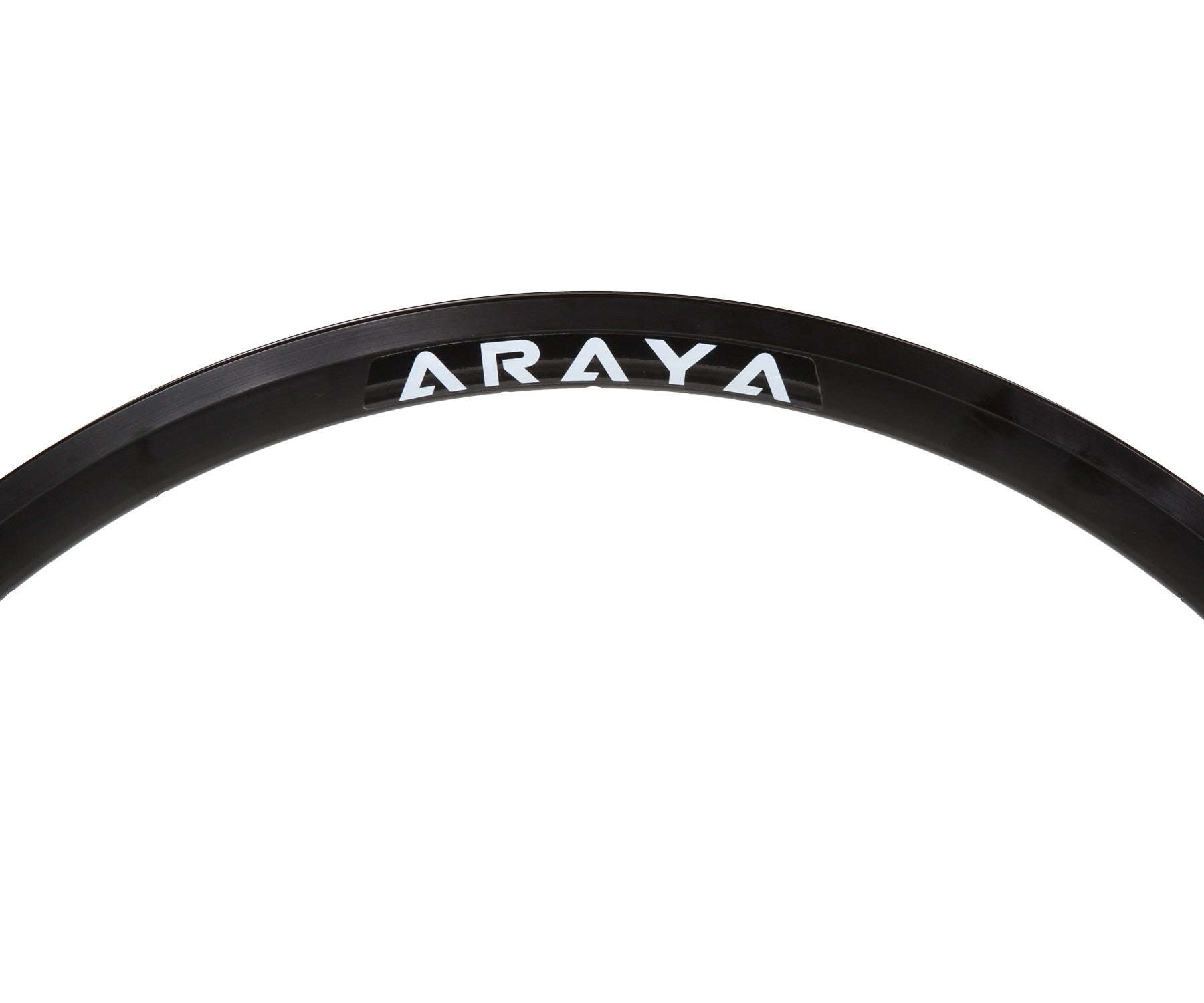 Araya SA-730 rim - black - Retrogression
