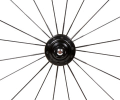 H+Son Archetype/Gran Compe SF wheelset