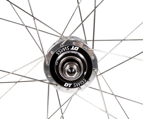 fab3abc0873 H+Son Archetype DT Swiss Classic Track wheelset