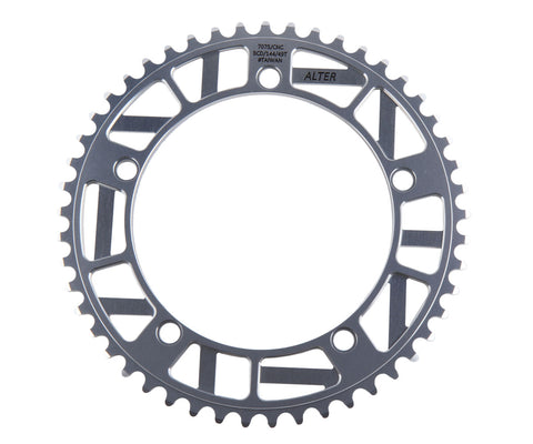 Alter SC chainring - Retrogression