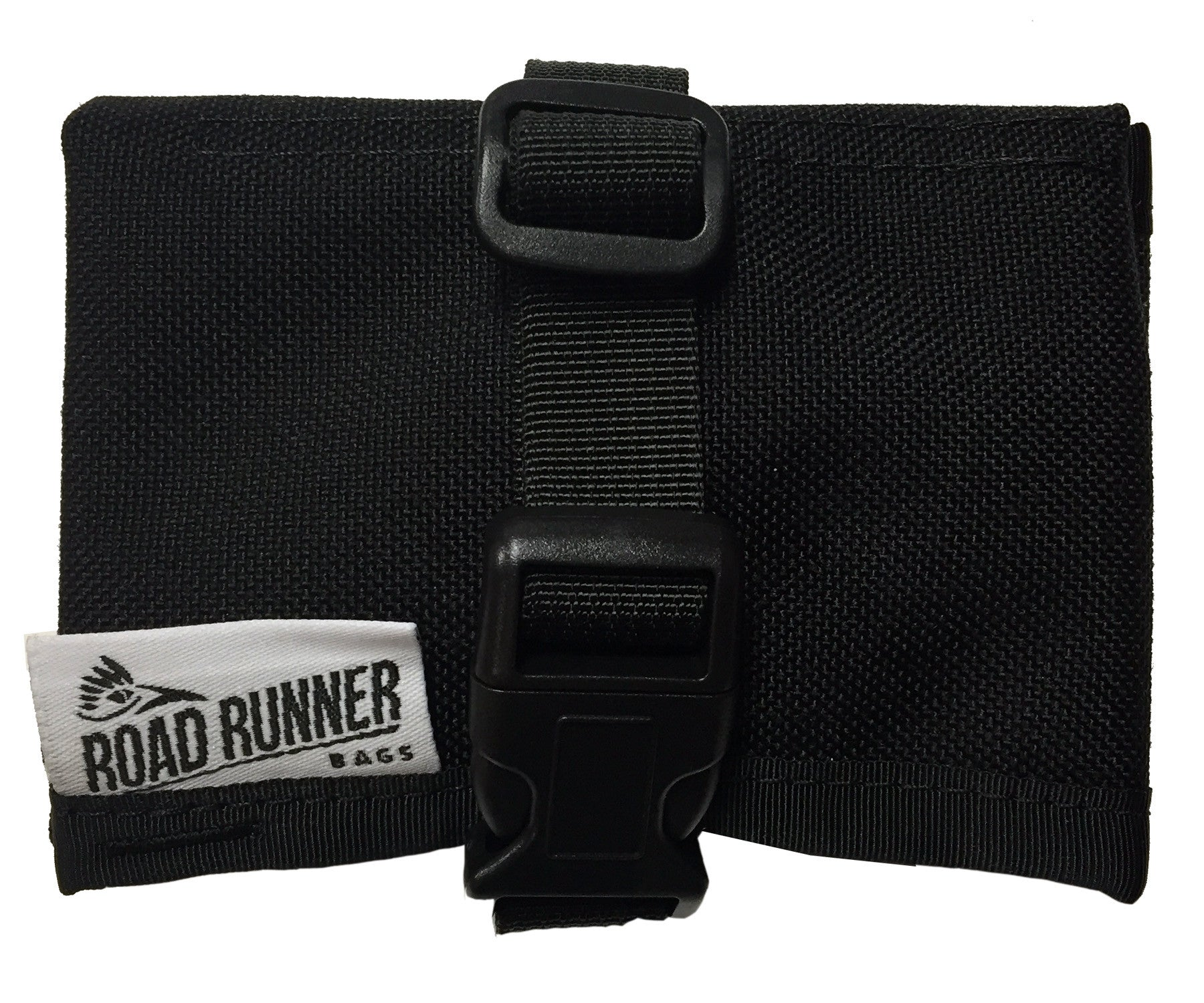 Roadrunner Tool/Saddle roll