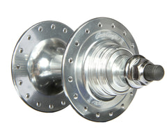 Gran Compe II high flange rear track hub - Retrogression