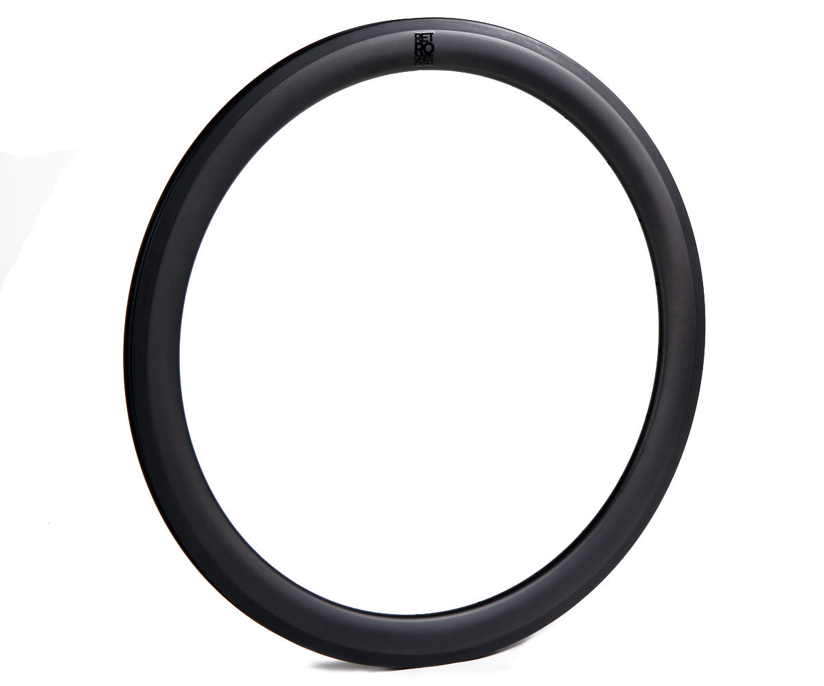 Retrogression RG50 carbon rims