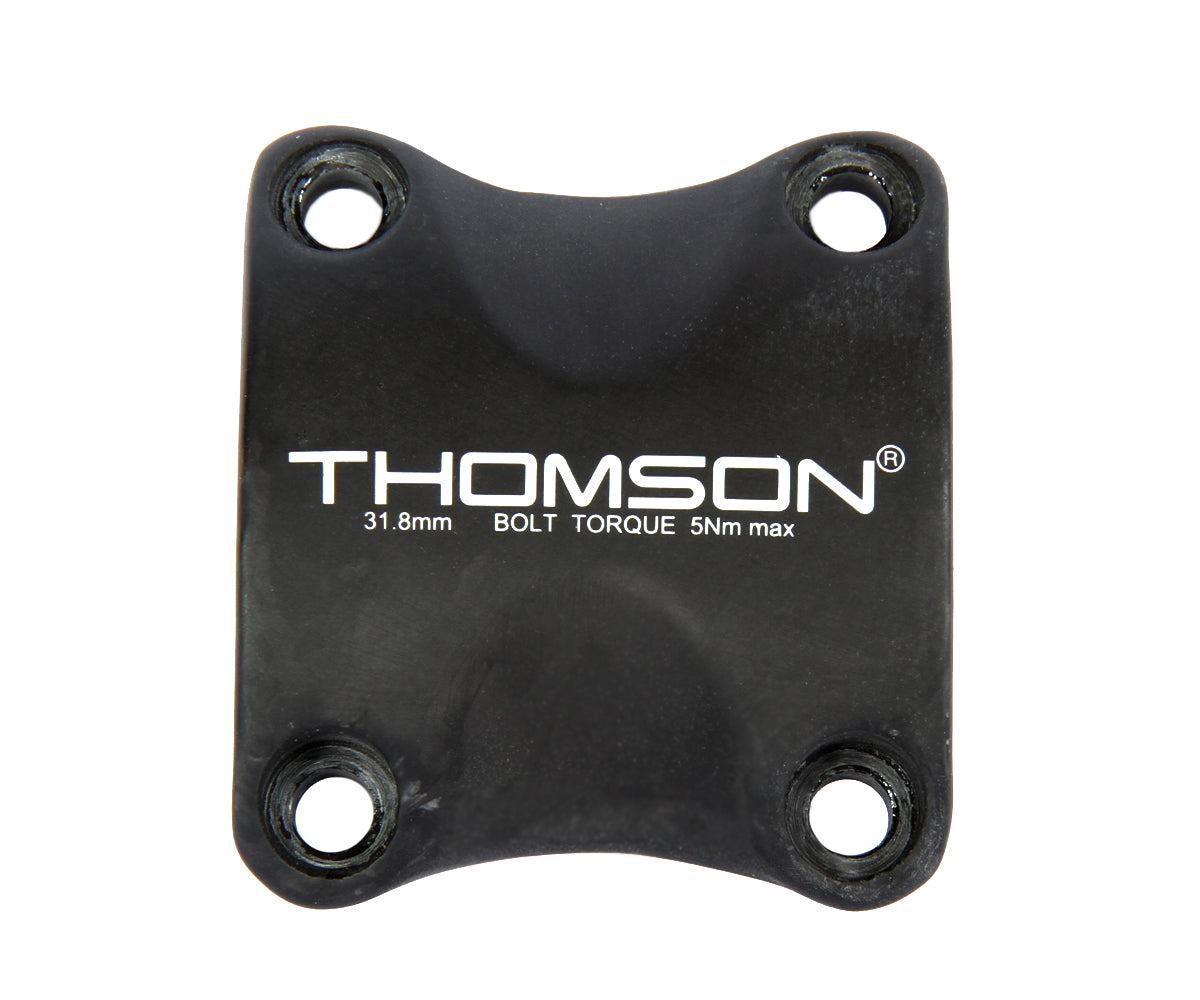 Thomson X4 carbon faceplate - Retrogression