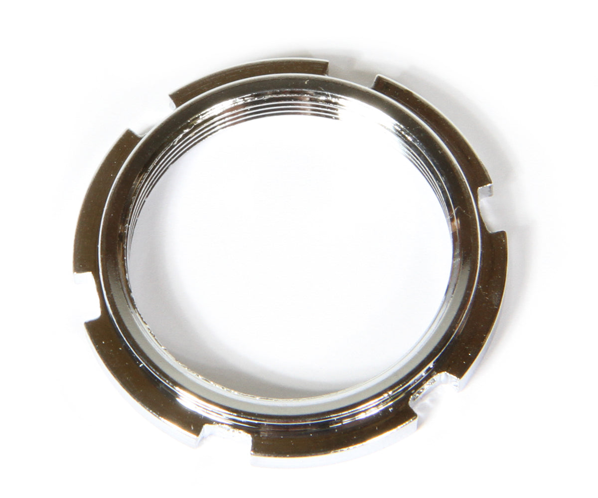 EAI stainless steel stepped lockring - Retrogression