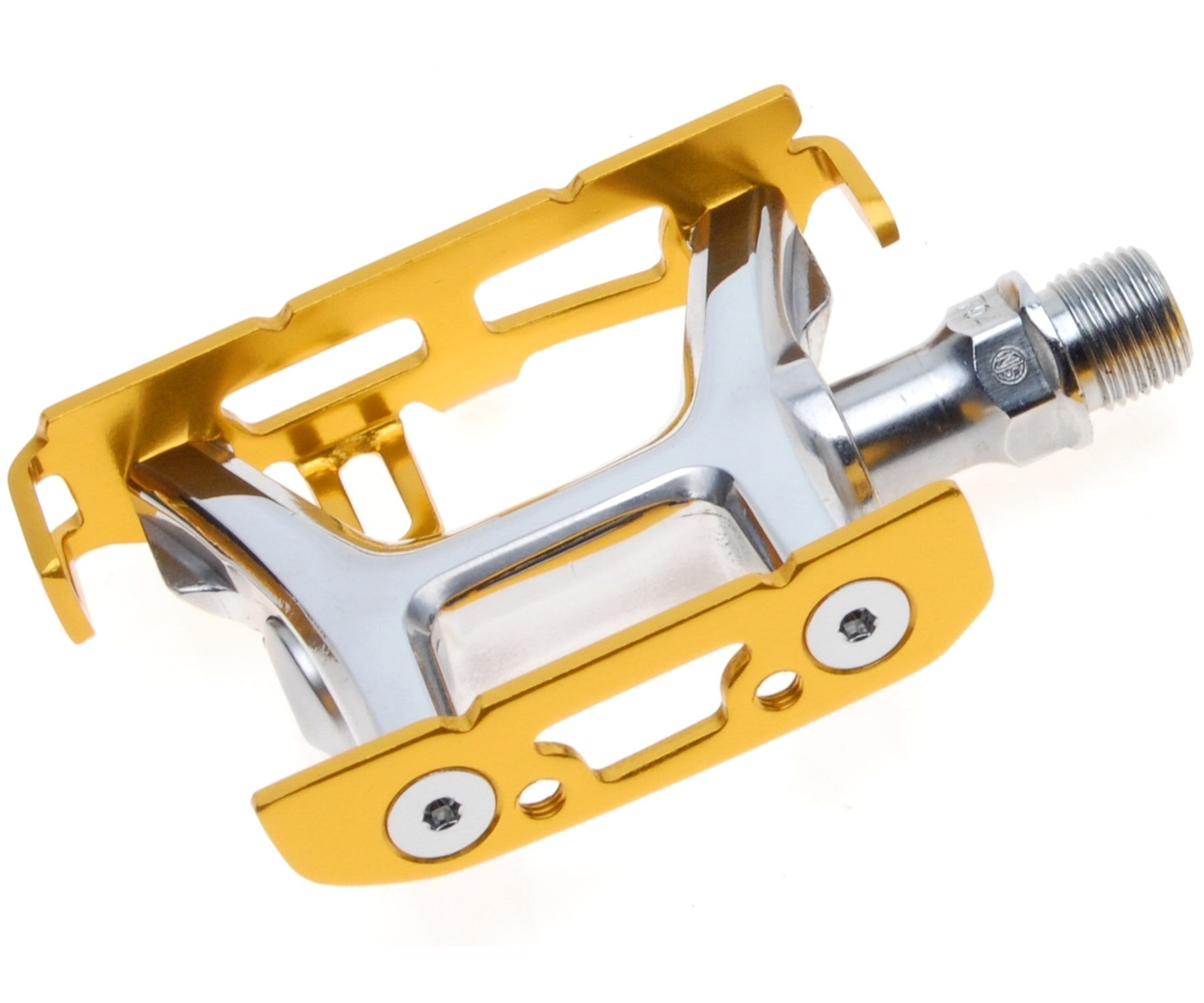 MKS RX-1 NJS pedals - Retrogression